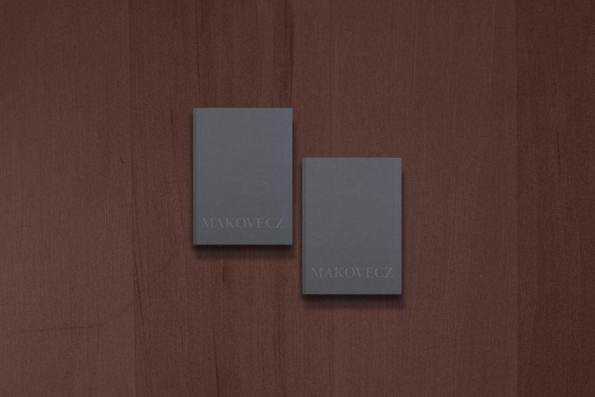 Makovecz Imre – 1. + 2. kötet