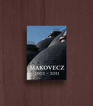 Makovecz Imre 2. kötet (Imre Makovecz – Volume 2)