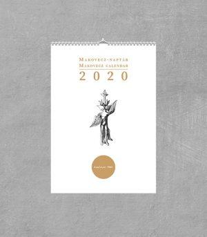 Makovecz-Naptár 2020