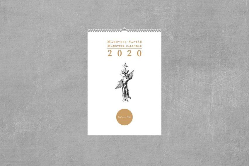 Makovecz Calendar 2020
