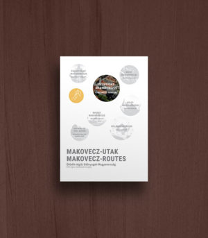 Makovecz-Routes - 5. booklet